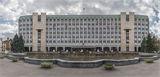 Не самое главное здание Днепра :)