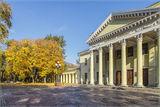 Главное здание Днепра :)