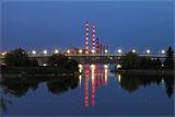 Новый свет Южного моста :)