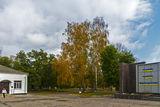 Осень в Царичанке