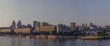 С добрым утром, милый город...