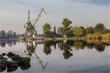 Осень в Новомосковске :)