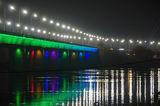 Кайдакский мост...
