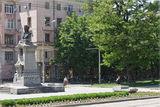 Домик на проспекте Пушкина  :)