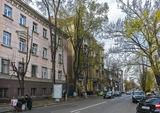 Бывшая улица Комсомольская