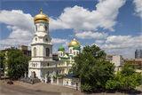 Свято-Троицкий Кафедральный собор :)