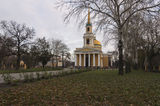 Preobrazhensky Cathedral