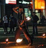 Зажигательный танец
