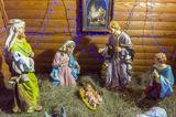 Рождение Иисуса Христа. Миниатюра
