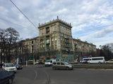 Улица княгини Ольги. Начало