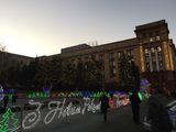 Площадь Героев Майдана