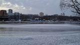 Зима пришла на несколько дней