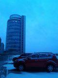 Башня Мост-сити
