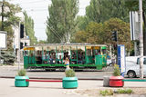 Вид из парка Чкалова