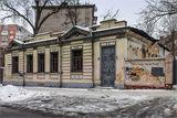 Дворики на Ворошилова :)