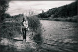 Девочка и река