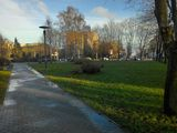 Парк на Грушевского