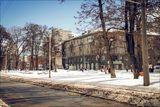 проспект Пушкина
