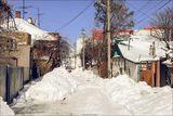 улица Извилистая