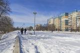 Ж/м Фрунзенский. 24 марта