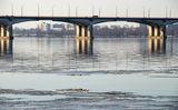 Центральный мост...