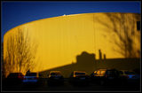 Жёлтая стена