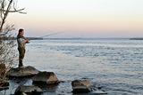 О рыбалке всерьёз