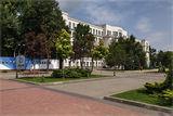 Облсовет - областной совет :)