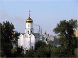 храм Cв. Николая