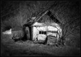 Здесь жили