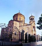 Вірменська церква