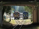 Тоннель, просто тоннель :)
