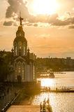Церковь Св. Иоана Крестителя...