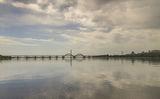 Про мост и облака...