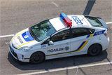 Дневной патруль :)