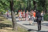 В парке Шевченко :)
