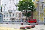 улица Юлиуша Словацкого