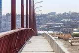 Мост на ремонте :)