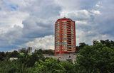 Дом 20Б на ул. Гоголя