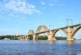 Merefo-Khersonsky bridge