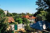 дома в районе улицы антоновича