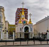 Sichovykh Striltsiv str.