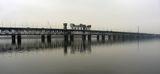 Amursky bridge