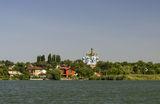 Свято-Покровский храм.