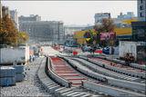 реконструкция улицы Курчатова