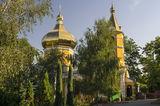 Свято–Тихвинский женский монастырь