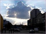 История одного облака