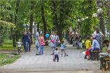 Shevchenka Park