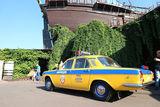 Выставка ретро-авто в Бартоломео