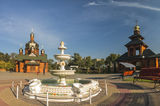 Храм Рождества Пресвятой Богородицы